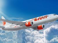 Cara Boking Tiket Pesawat LionAir
