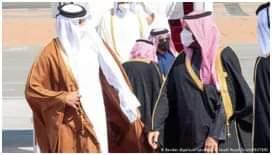 قمة العلا تنهى الإنقسام الخليجى
