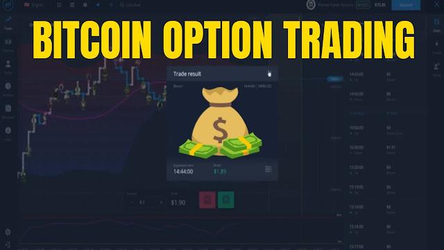 bitcoin option