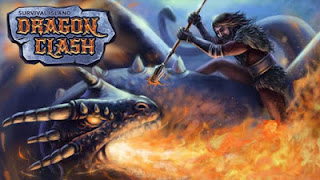 Free download Survival Island Dragon Clash v1.0.1 Apk