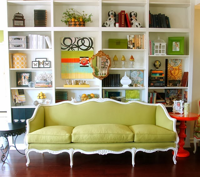 Rosa Beltran Design: ROUND-UP OF THE BEST IKEA BILLY HACKS