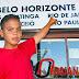 Jovem talento do futebol local participa de testes no Vasco da Gama