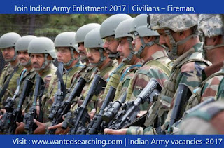 indian-army-vacancies-Civilians-Fireman-2017-image