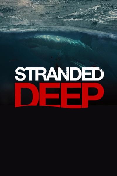 โหลดเกมส์ Stranded Deep