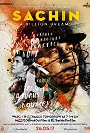 Sachin A Billion Dreams 2017