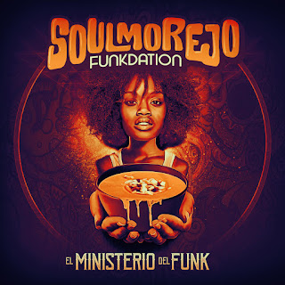 Soulmorejo Funkdation El Ministerio del Funk