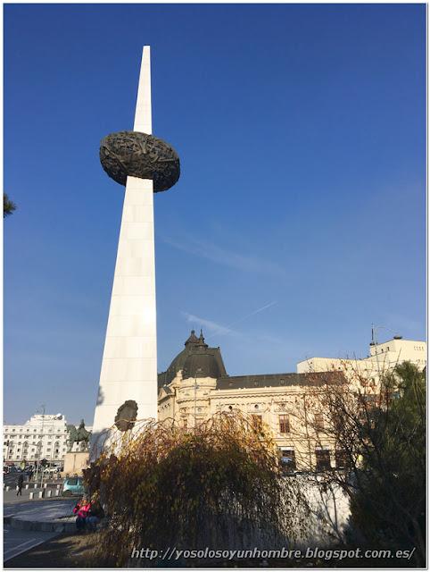 Memorial del Renacimiento