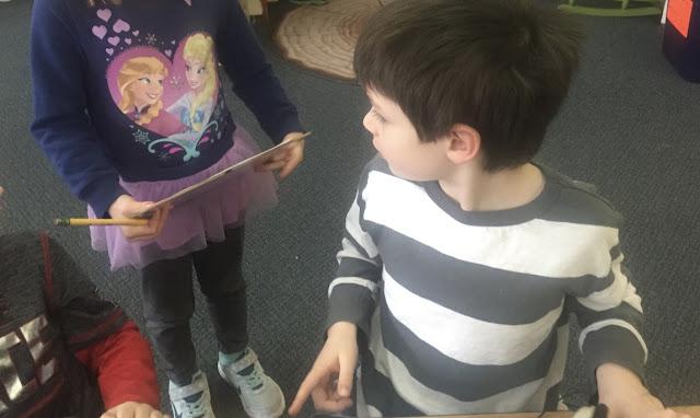 kindergarten surveys