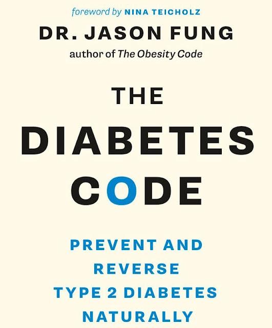 La Meteo que viene: EL CODIGO DE LA DIABETES Dr. Jason