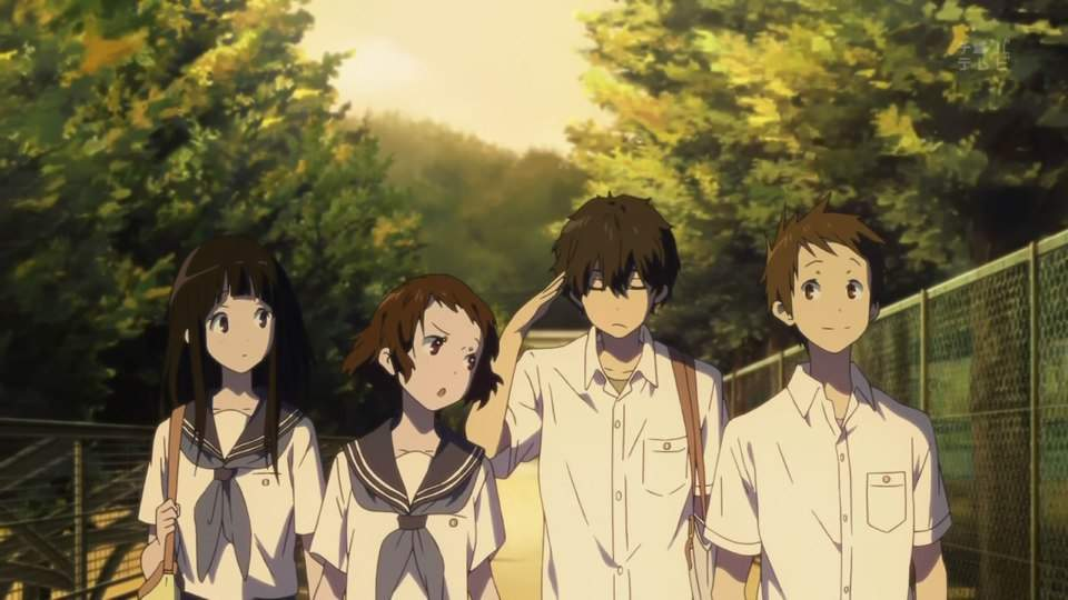 My Top 5 Slice Of Life Animes | MILKCANANIME