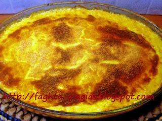 Αυγά ογκρατέν - από «Τα φαγητά της γιαγιάς»