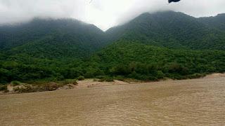 perantalapalli river view