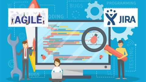 Specialize in Software Testing with Real Examples+Agile+JIRA [Free Online Course] - TechCracked