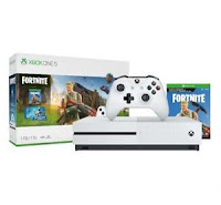 Fortnite Bundle Microsoft Xbox Console