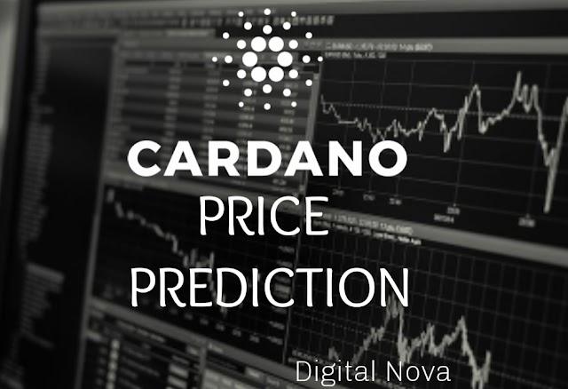 Cardano (ADA) Price Prediction 2019 2020 2025