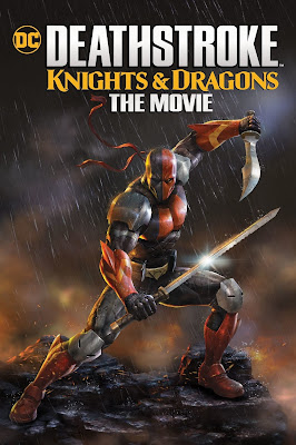 Deathstroke: Knights & Dragons [2020] Final [NTSC/DVDR] Ingles, Español Latino