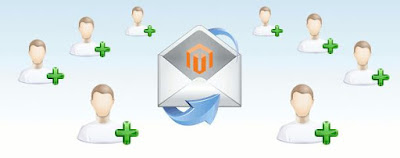 Magento Auto Subscribe extension for advanced email list building