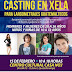 Casting en Xela - Cine en Guatemala
