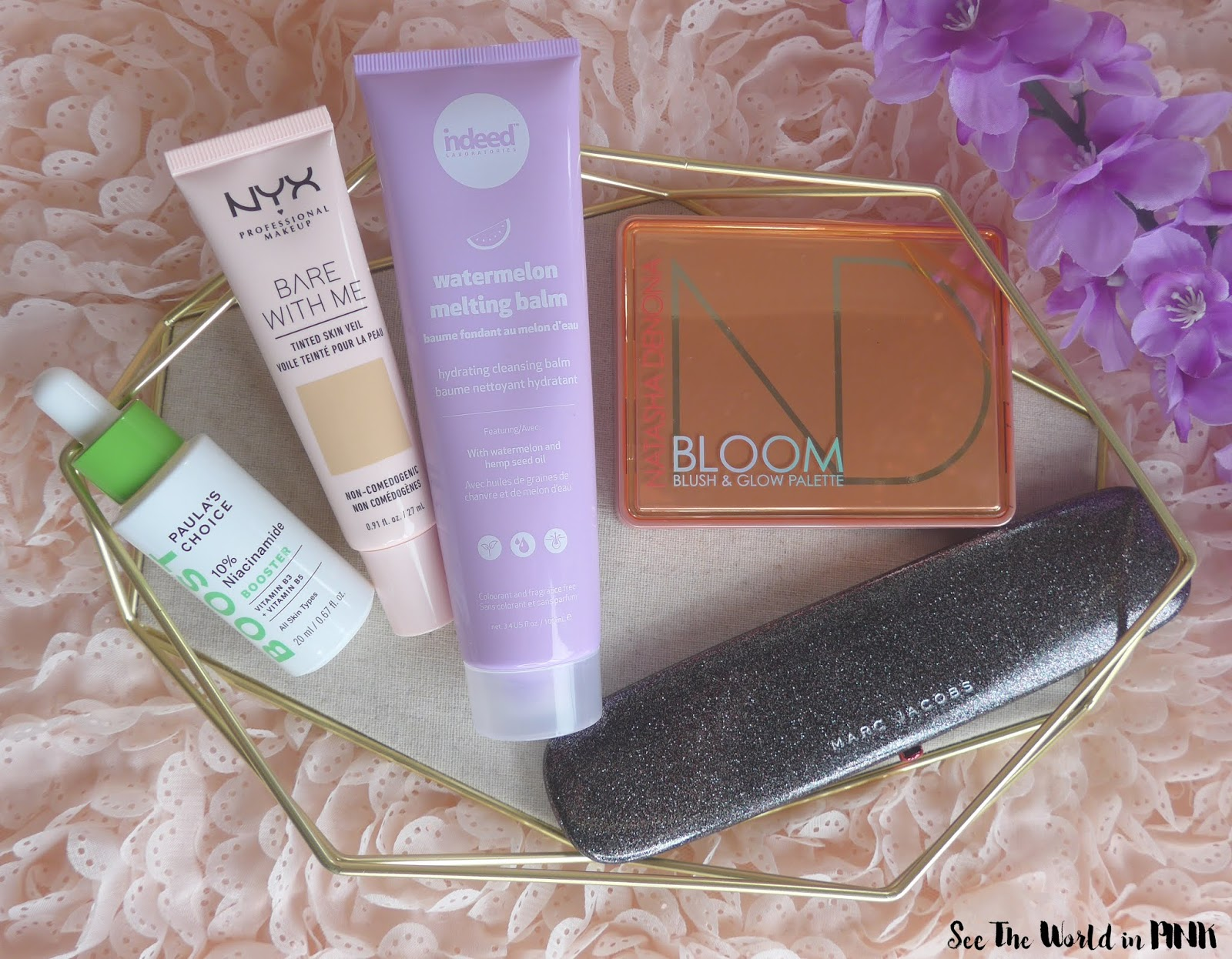 March 2020 - Monthly Favourites!