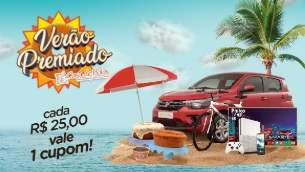 Promoção Casa de Bolos Verão Premiado 2018 2019 - Prêmios, Participar