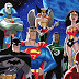 A BRIEF HISTORY OF DC CARTOONS IN THE 90S AND 2000S