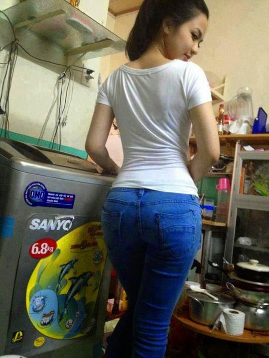 Myanmar Sexy Teen
