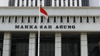 (Download) Surat Keputusan Mahkamah Agung RI Tentang Kesesatan Syiah