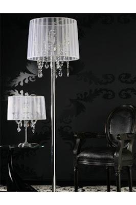 www.reaction.sk, stojanové lampy, dobové svietidlá