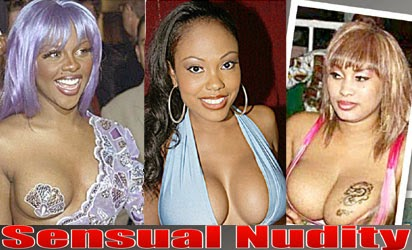 Sensual Nudity An Emerging Trend In Fashion Threatening Dignity