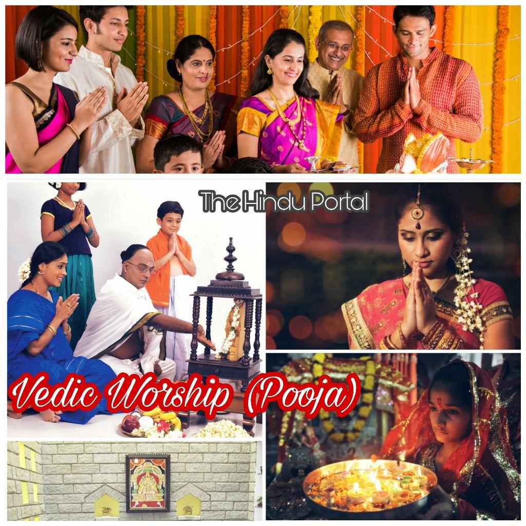 Hindu Womens Wearing