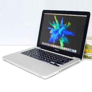 MacBook Pro Core i5 (13-inch, Mid 2012) Bekas Di Malang