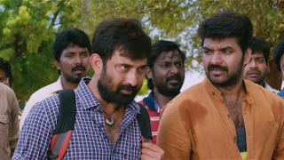 Download Chennai 2 (Chennai 600028 II) Hindi Dubbed Full Movie Free 480p 400MB    Moviesbaba 3