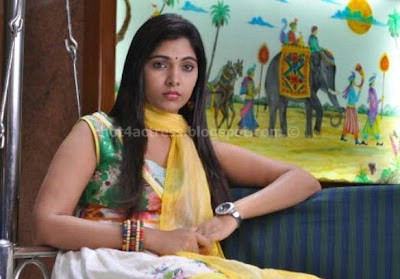 Muktha(bhanu) latest images