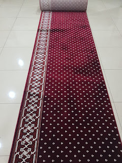 Karpet Musholla Murah Bondowoso