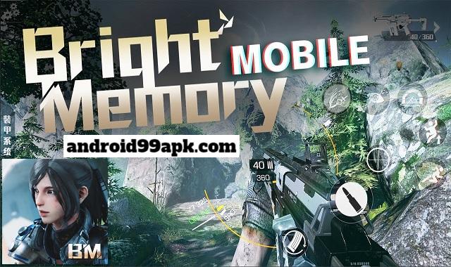 لعبة الأكشن Bright Memory Mobile v1.0 كاملة (بحجم 814 MB) للأندرويد