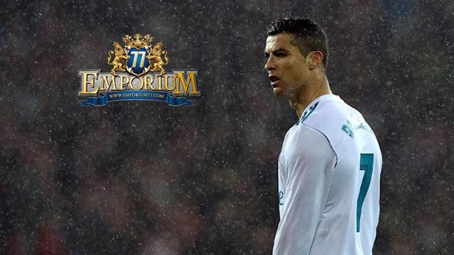 Perjalanan Ronaldo Masih Panjang, Dan Masih Belum Di Coret.