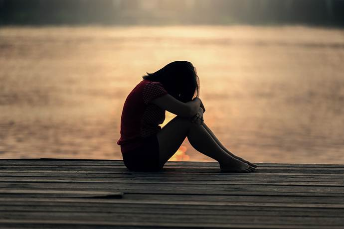 Cerpen Sedih - Setelah Aku Jatuh Terpuruk