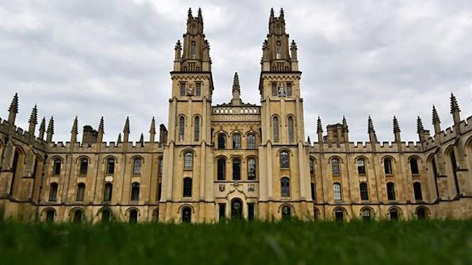 Dünyanın En İyi Üniversitesi Oxford Üniversitesi - University of Oxford