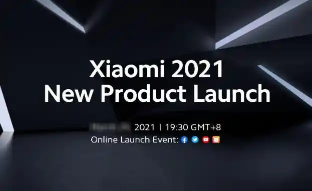 Mi 11 ultra and Mi Band 6 to be launched at Xiaomi's event