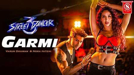 Garmi Street Dancer 3d Mp3 Song Download 320kbps Badshah Neha Kakkar Street Dancer 3d Lyricstuff
