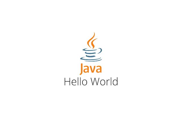 Java Hello World Program | Print Hello world in Java Example