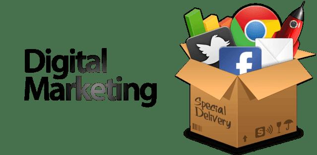 Marketing Digital en la industria gastronómica.