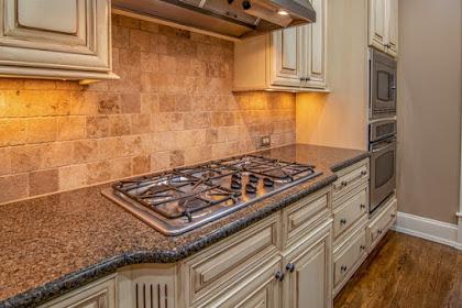 Tips Mendesain Dapur Minimalis Yang Cantik dan Elegan