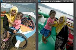 Tutorial Membuat Foto Kolase Dengan Photoshop