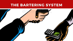 Barter # 1 What is barter system