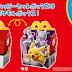 McDonald's y Pokémon lanzan una Cajita Feliz especial por Mewtwo Strickes Back
