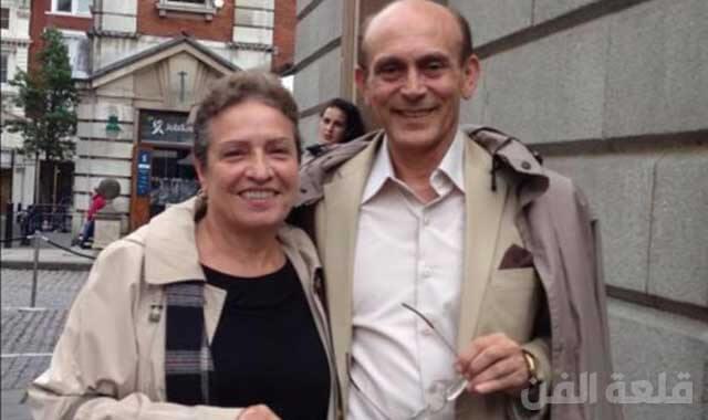 عاجل وفاة شقيقة الفنان محمد صبحي