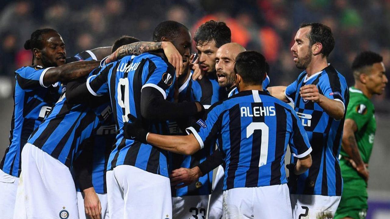 موعد مباراة انتر ميلان وسامبدوريا اليوم الأثنين بتاريخ 21-06-2020 الدوري الايطالي