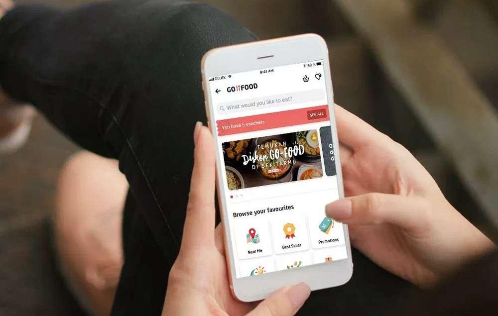 Cara Mendaftar GoFood Online (gojek.com)