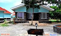 wisata pulau kelapa dengan royal suite